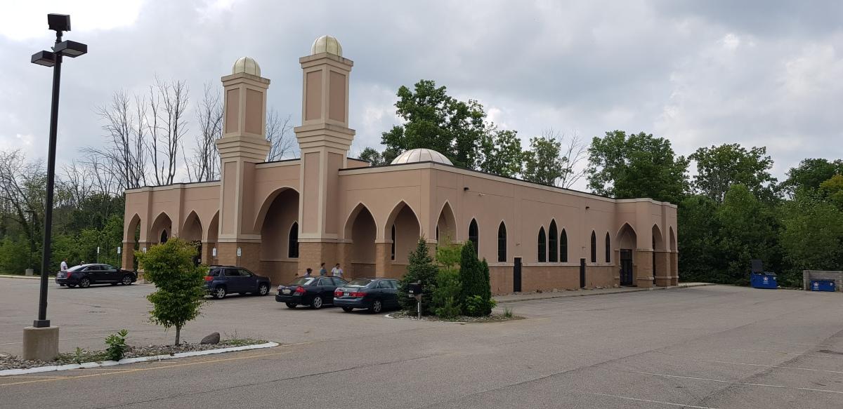 Masjid At-Tawheed – Faith, Service, and Advocacy!