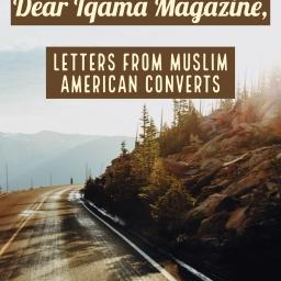 Dear Iqama Magazine