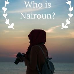 Who is Nairoun?