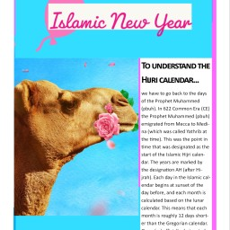 What is the Islamic New Year?