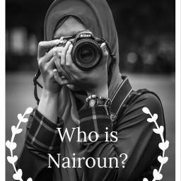 Who is Nairoun? (Part 2)