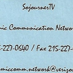 The Islamic Communication Network and Sojourner TV
